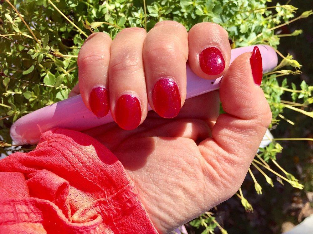 Natural Nail Bar - 34 Photos & 20 Reviews - Nail Salons - 4353 W ...