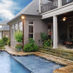 Photo Of Magnolia Homes Germantown Tn United States Pool View One