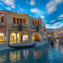 Venetian Hotel Reviews Yelp