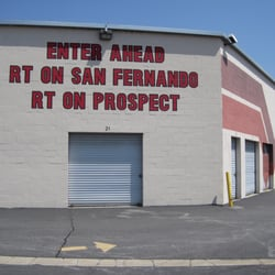 Photo Of Ez Storage Burbank Ca United States