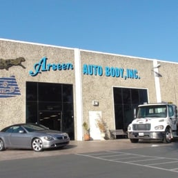 Arseen auto body 54 photos 244 reviews body shops for United motors san jose