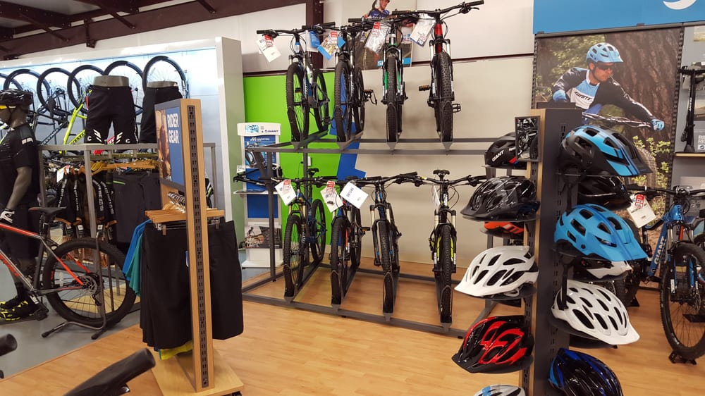 Bicycles of Tulsa