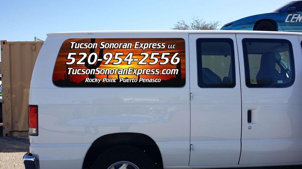 Tucson Sonoran Express