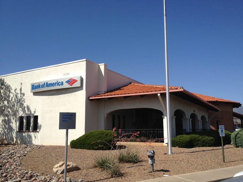 Bank of America - Banks & Credit Unions - 3148 E Fry Blvd, Sierra ...