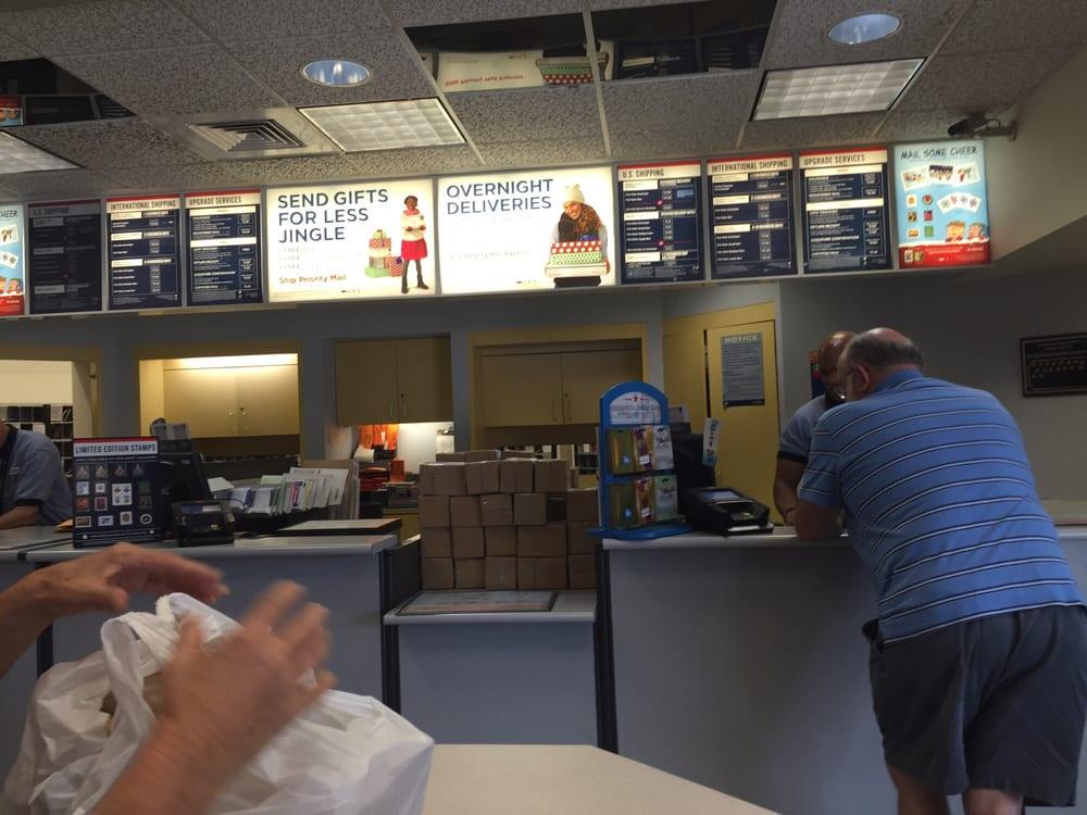United States Postal Service: 201 East Lake Ave, Auburndale, FL