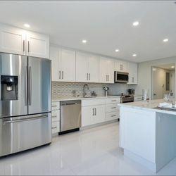 Tops Kitchen Cabinet Granite