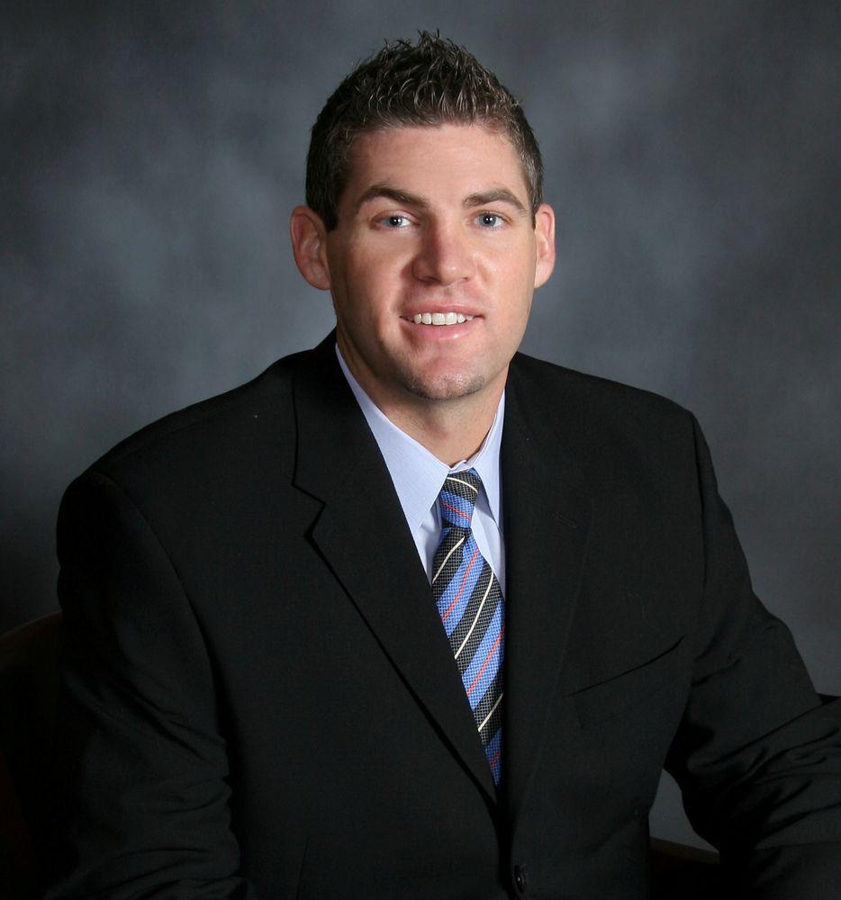 Blake Bullard, DDS - Bullard Dental: 5008 W University Blvd, Durant, OK