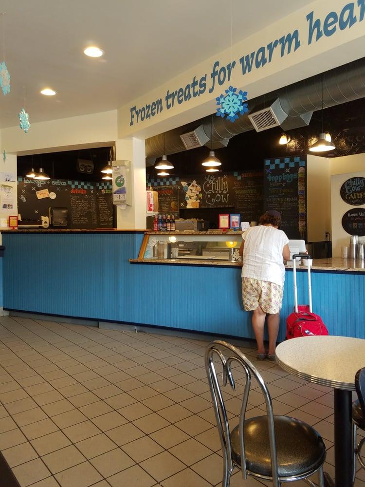 Abilyn's Frozen Bakery: 451 Massachusetts Ave, Arlington, MA