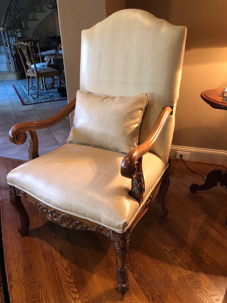 Artex Interiors and Upholstery