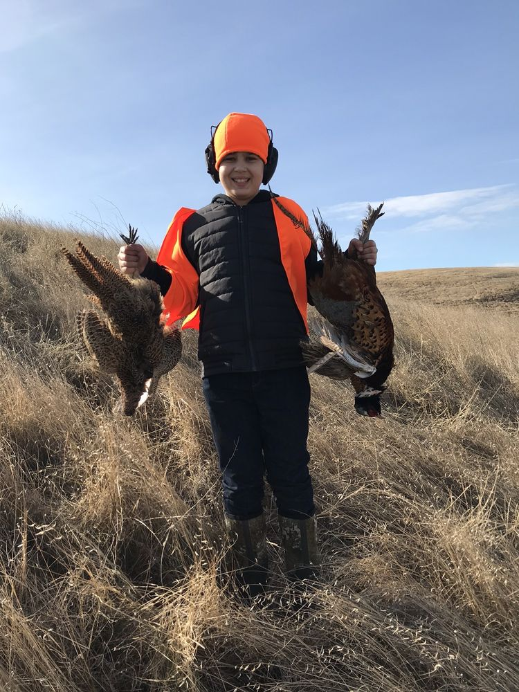 Raahauges Sports And Hunting Club: 25835 Country Rd 8, Dunnigan, CA