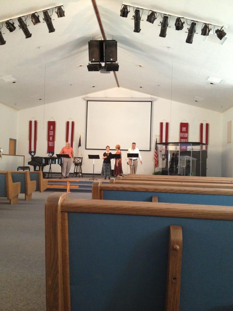 Beaver Assembly of God: 500 Dutch Ridge Rd, Beaver, PA