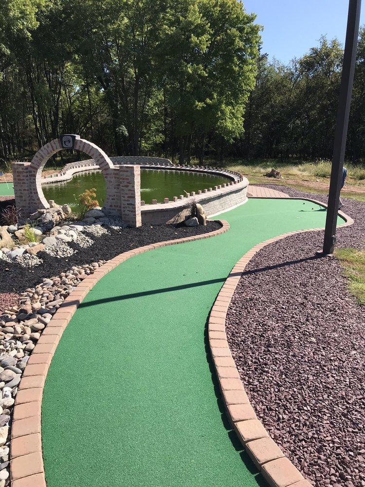 The Golf Range - Branchburg: 3091 Rte 22 E, Branchburg, NJ