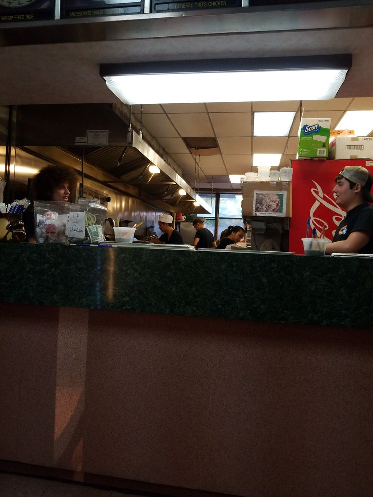 Newtown Chinese Restaurant: 55 Mill St, Newton, NJ