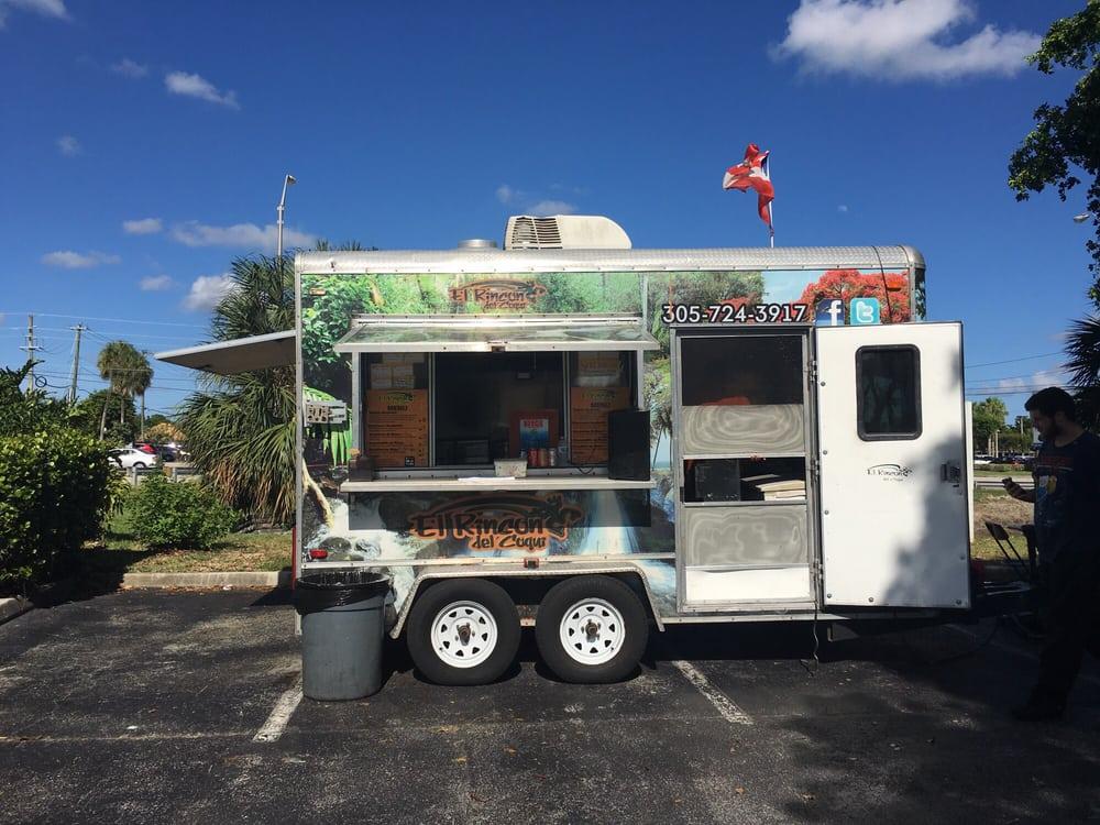 El Coqui Food Truck