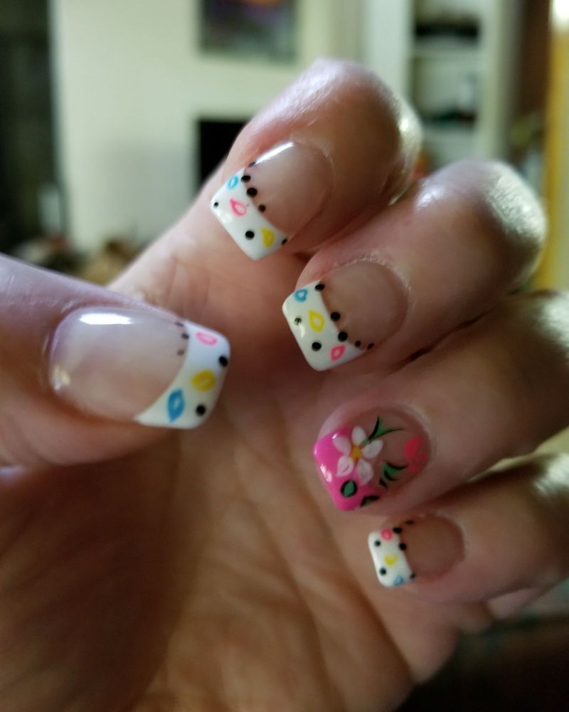 Bella Nails: 245 U Mt Hermon Rd, Scotts Valley, CA