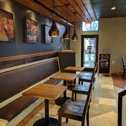 Photo Of Black Lion Cafe   Rockville, MD, United States