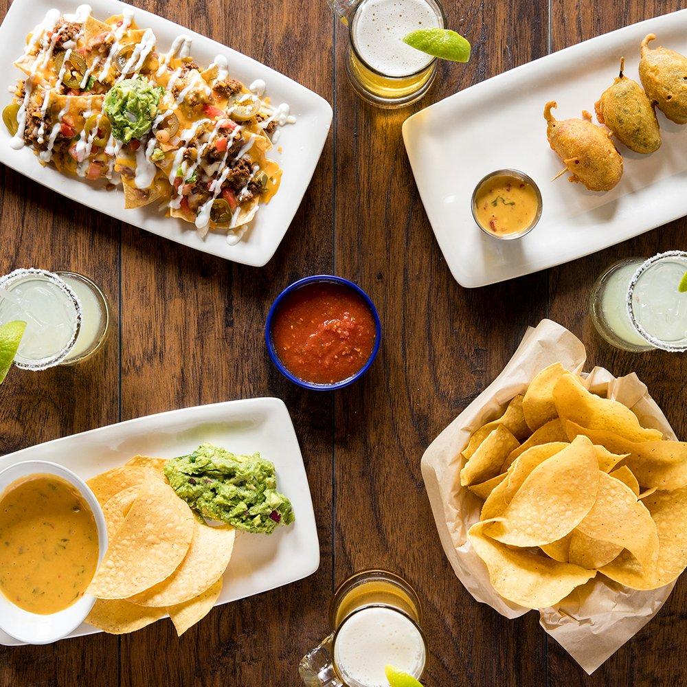 On The Border Mexican Grill & Cantina - 36 Photos & 47 Reviews ...