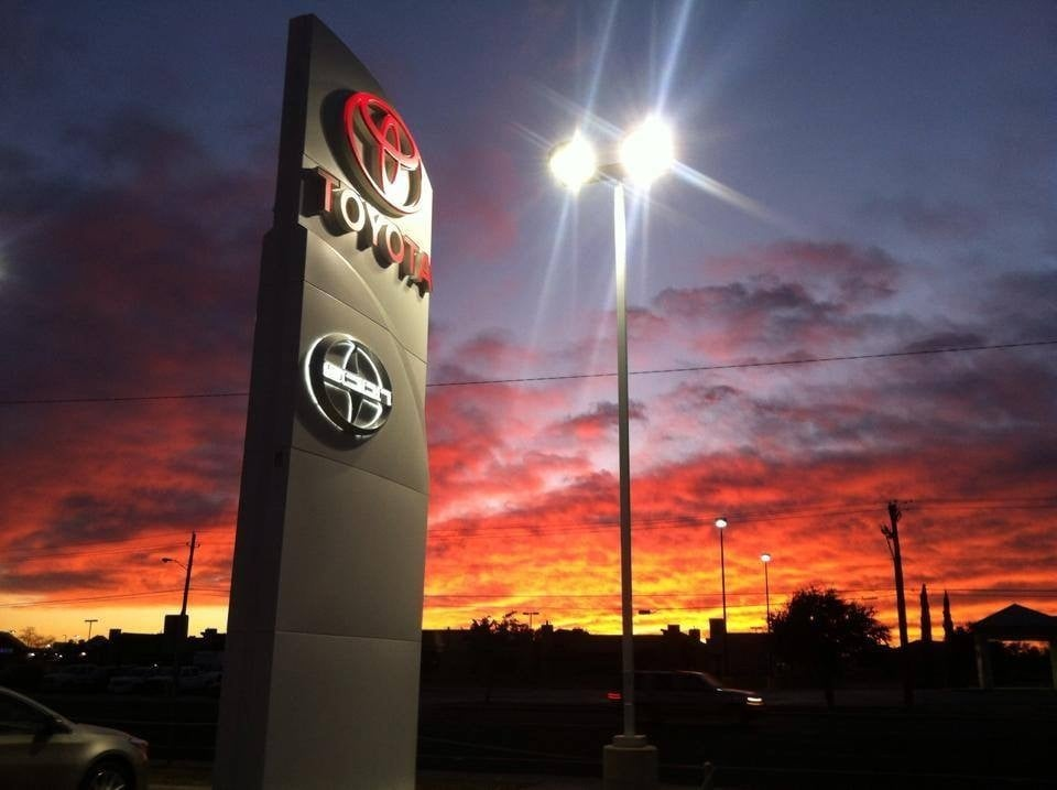 Lithia Toyota Of Odessa   Car Dealers   5050 John Ben Shepperd Pkwy, Odessa,  TX   Phone Number   Yelp