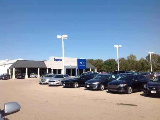 Superior Hyundai of Beavercreek