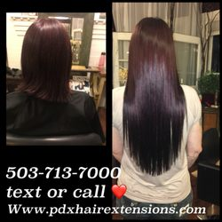 Pdx hair extensions 177 photos hair extensions 916 sw king photo of pdx hair extensions portland or united states hair extensions by pmusecretfo Images