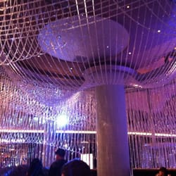 The chandelier 1545 photos 1124 reviews lounges 3708 las photo of the chandelier las vegas nv united states shiniessss aloadofball Gallery