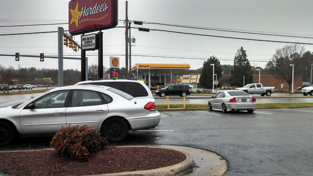 Shell Gas: 5400 Jefferson Davis Hwy, Richmond, VA