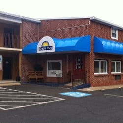 Photo Of Days Inn Doylestown Pa United States