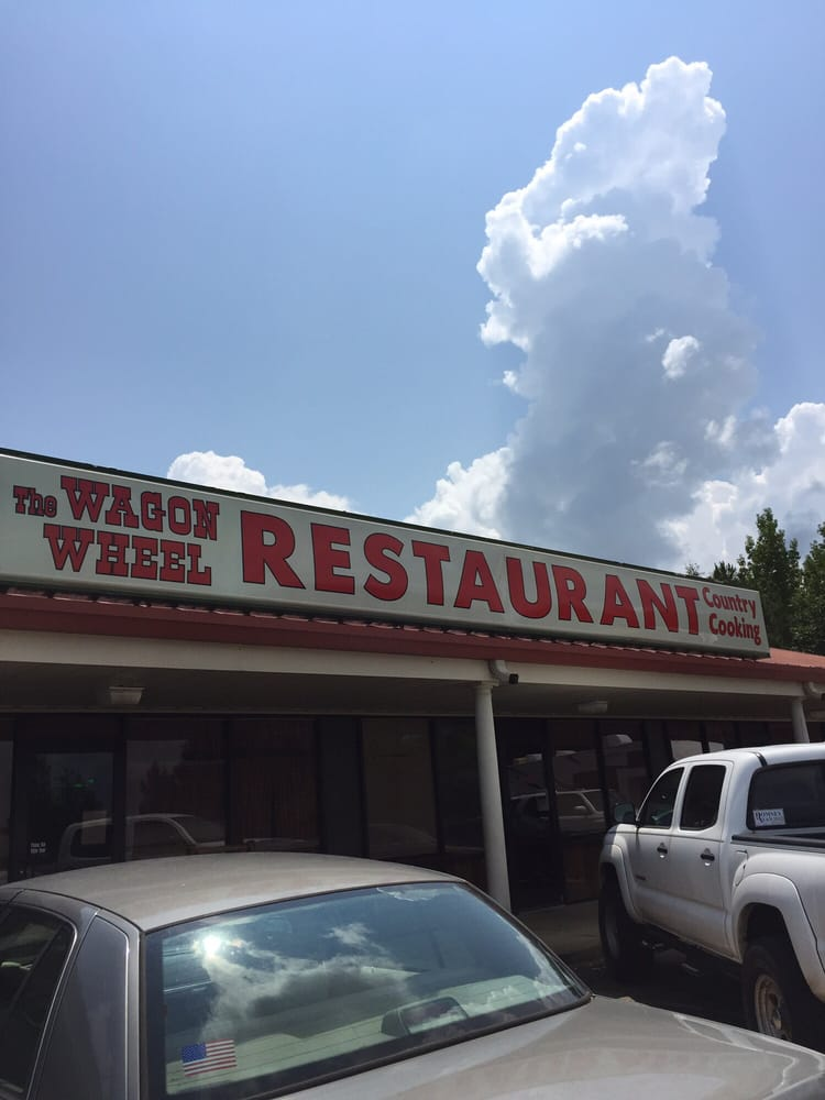 Wagon Wheel: 421 S A Graham Blvd, Brundidge, AL