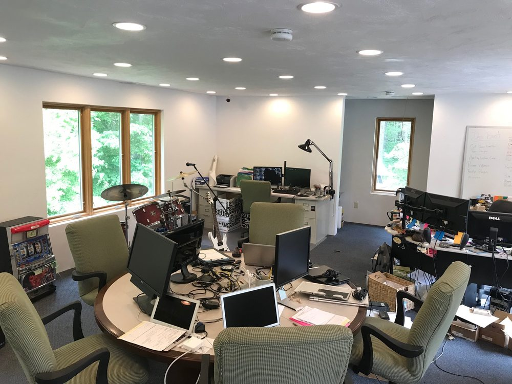 On Site Electronics: 37 Georgetown Rd, Boxford, MA