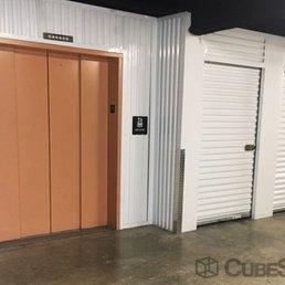 Photo Of Cubesmart Self Storage Rockwall Tx United States