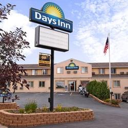 Photo Of Days Inn Custer Sd United States