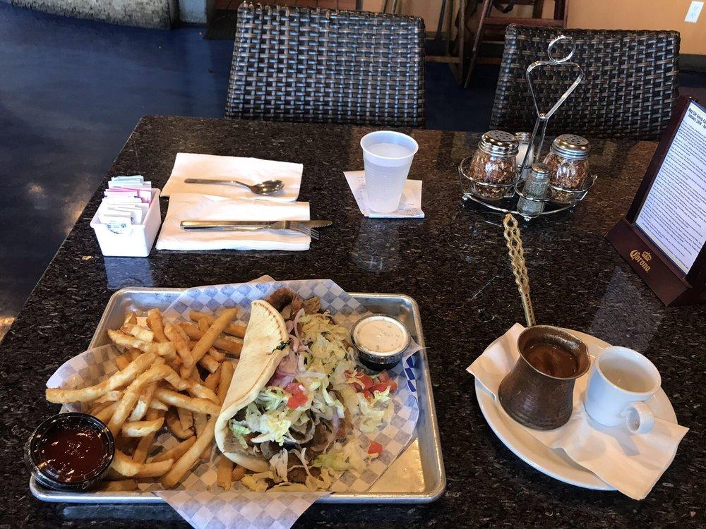 Opa Life Greek Cafe: 227 E Baseline Rd, Tempe, AZ