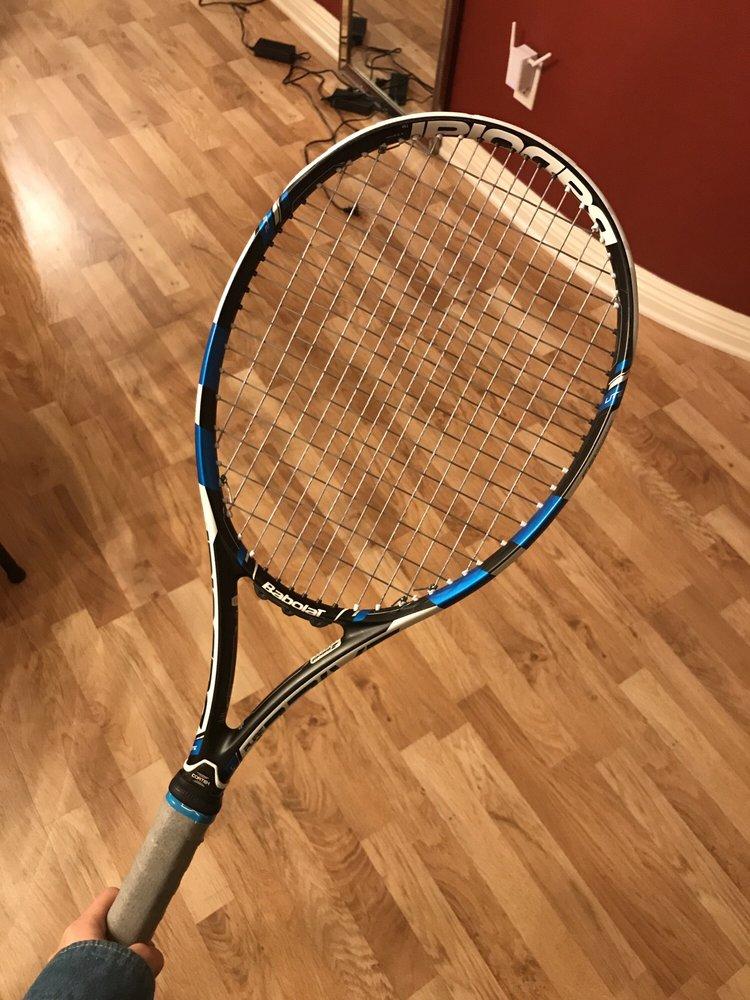 Racket Smith: Brea, CA