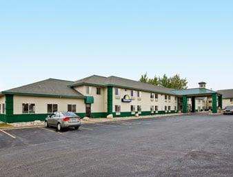 RV Rental in Farwell, MI