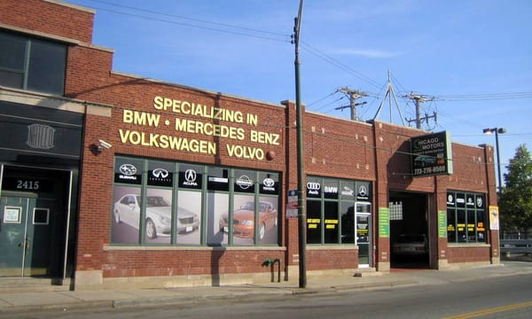 chicago motors auto service 36 anmeldelser