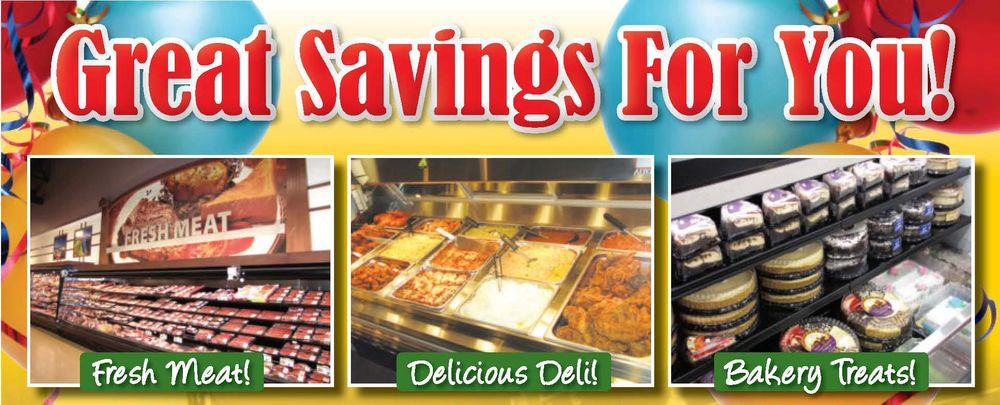 Christopher's Fine Foods: 5570 Shady Side Rd, Shady Side, MD