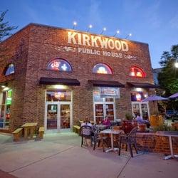 Kirkwood Public House Closed 24 Reviews Restaurants 1963