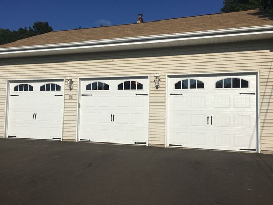 Garage Door Services 5 Carol Dr East Haven, CT Construction Building