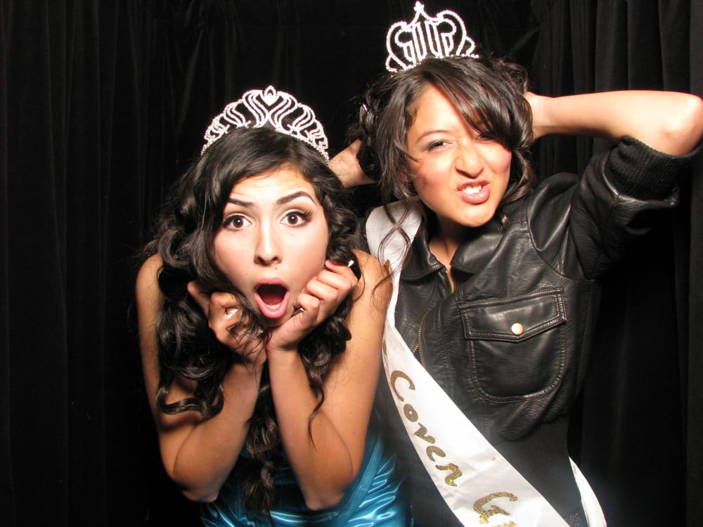 ShutterBooth Charlotte Photo Booth