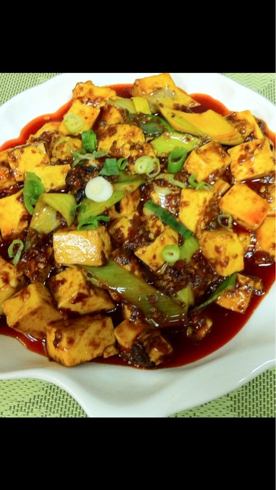 Mapo Tofu Yelp