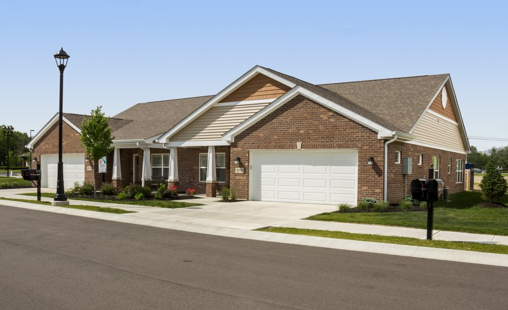 Woodland Terrace of New Palestine: 4400 Terrace Dr, New Palestine, IN
