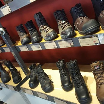 Red Wing Shoes Queens Blvd