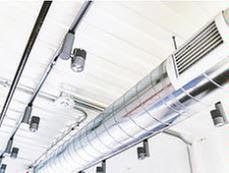 Specialized HVAC & Mechanical: 825 Liberty Ave, Richmond, IN