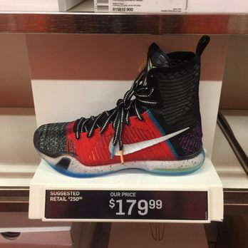 Photo of Nike Factory Store - Mebane, NC, United States. What the Kobe