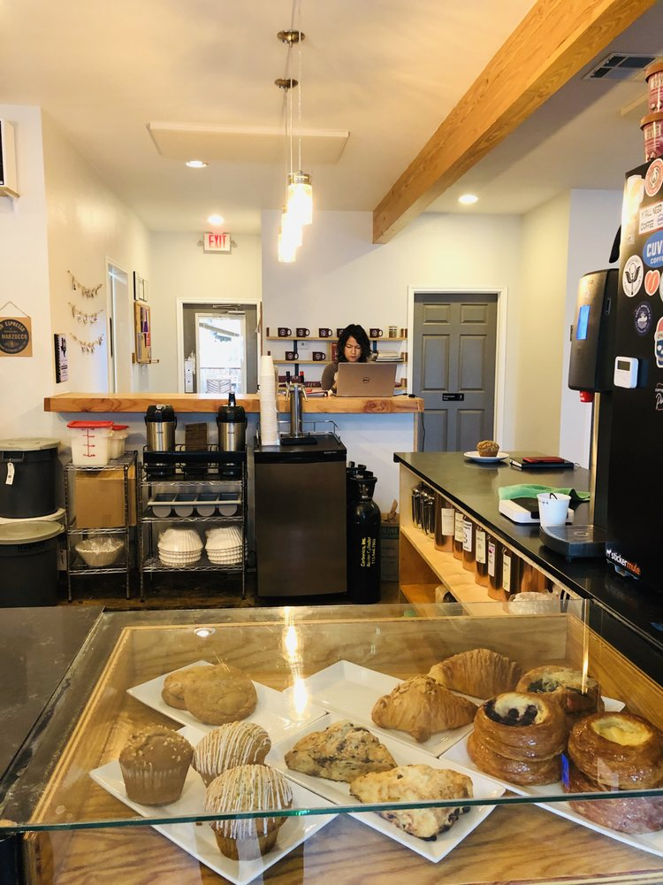 Pearland Coffee Roasters: 4106 Broadway St, Pearland, TX