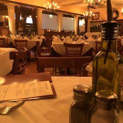 Photo Of Tuscany Wheeling Il United States Dining Area