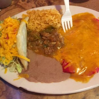 Rays Mexican Food San Antonio