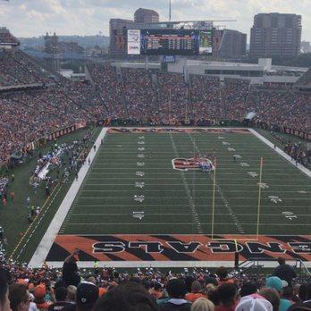 paul brown stadium check availability 184 photos 99 reviews