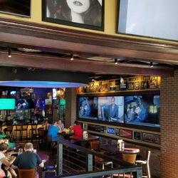 Photo Of 54th Street Restaurant Drafthouse The Colony Tx United States