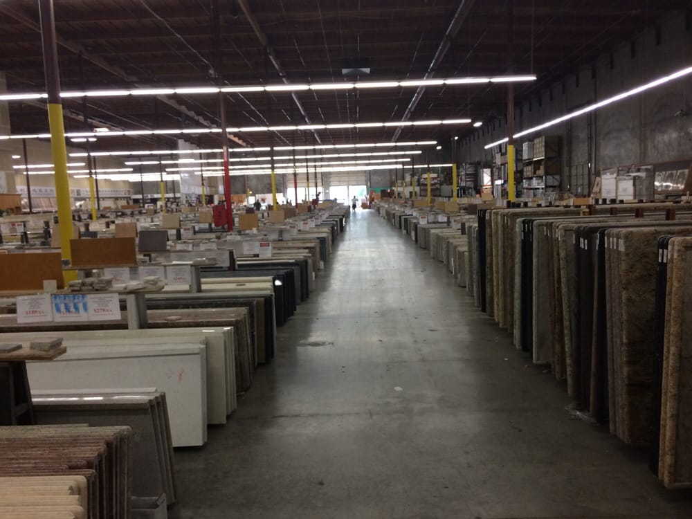 Uni Tile Amp Marble Building Supplies Hayward Ca
